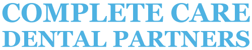 complete dental partners logo